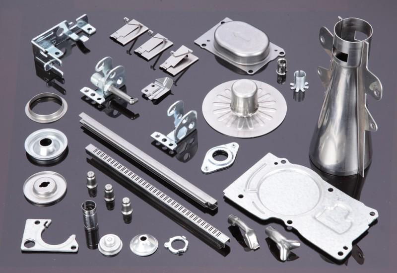 Produzione Gmp Minuterie Metalliche